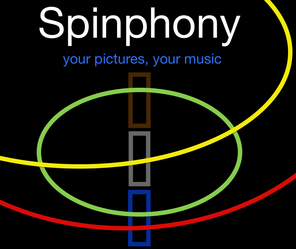 Spinphony logo